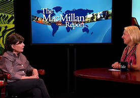 The MacMillan Report - Alice Kaplan